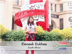 ACASC Study in China - Eleneek Dukhee