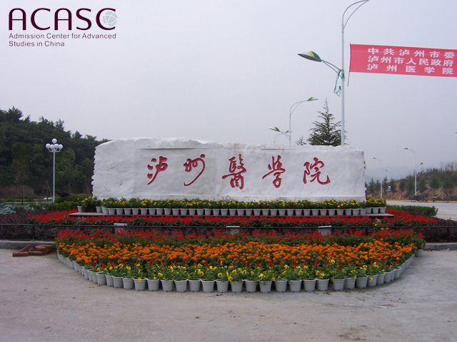 Luzhou Medical College