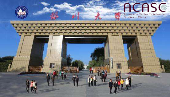 Yinchuan University of Energy