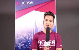 Acasc Study in China